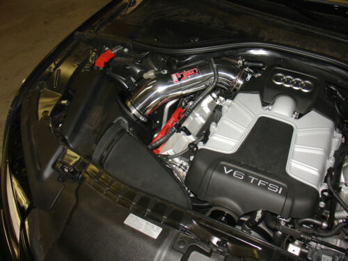 Injen SP3085WB Black Short Ram Intake w//MR Technology 2012-2017 Audi A7 A6