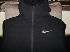 af6c3b56 item 1 Nike Therma Sphere Dri-Fit Repel 897976 Black Full Zip Hoodie Jacket  Men's 2XL -Nike Therma Sphere Dri-Fit Repel 897976 Black Full Zip Hoodie  Jacket ...