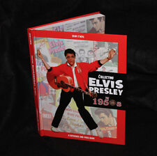 ELVIS PRESLEY MOVIE MEMORABILIA COLLECTORS BOOK PRICE GUIDE NEW 1956