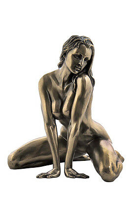 Female Nude Statue Sculpture Figurine 3 - WE SHIP WORLDWIDE - Valentine Gift