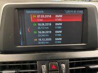 BMW 220d 2,0 Gran Tourer Advantage aut. 7p,  5-dørs