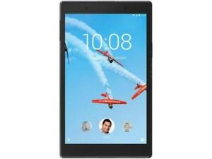 "Lenovo Tab 4, 8"" Android Tablet Slate Black,ZA2B0009US"