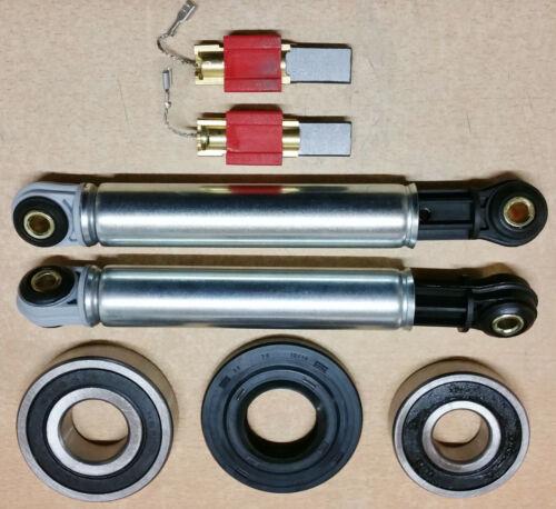 Ammortizzatori Motore Carbone spedizione per WS 5426 Magazzino senza pacchetto per miele incl