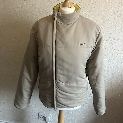 New Ladies Over Sized Colour Block Panel Cropped Puffer Jacket 18-24