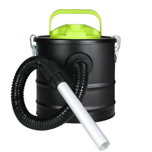 Aspiracenere-con-Soffiatore-500W-Aspirapolvere-Aspira-Cenere-Stufa-a-Pellet-10lt