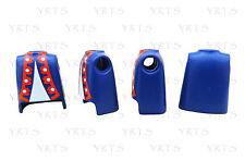 YRTS Playmobil 6436 Lote 4 Torsos Azul y Blanco Soldados Franceses ¡New!