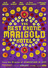 The Best Exotic Marigold Hotel (Blu-ray, 2012)