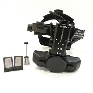 Free-Shipping-Wireless-Binocular-Indirect-Ophthalmoscope-With-Accessories
