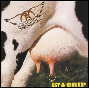 AEROSMITH-GET-A-GRIP-D-Rem-CD-LIVIN-039-ON-THE-EDGE-STEVEN-TYLER-90-039-s-NEW