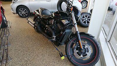 salg af Harley-Davidson V-Rod   - 2008