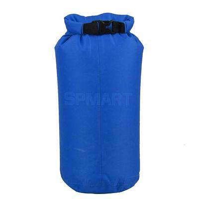 LARGE/SMALL Ultralight WATERPROOF COMPRESSION DRY BAG SACK Camping Swim Floating