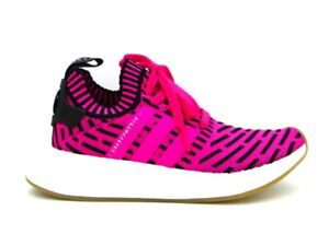 Adidas Pk Nero Bianco r2 Sneakers Fucsia By9697 Nmd 8qrvE8