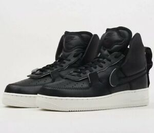 Details about Nike Air Force 1 High PSNY Men's Size 10 BlackSail New AO9292 002 </p>                     </div> 		  <!--bof Product URL --> 										<!--eof Product URL --> 					<!--bof Quantity Discounts table --> 											<!--eof Quantity Discounts table --> 				</div> 				                       			</dd> 						<dt class=