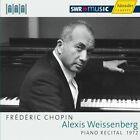Klavierrecital 1972 von Alexis Weissenberg (2011)