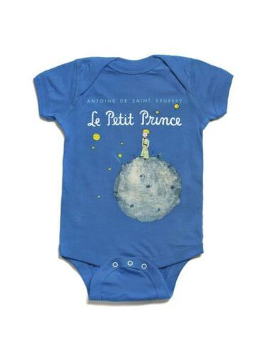 Le Petit Prince NEW with tags 6 month old baby body suit