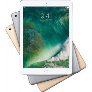 Apple iPad 9.7 (2017) 32GB WiFi WLAN iOS Tablet PC ohne Vertrag Siri Retina WOW