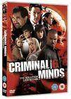 Criminal Minds Season 6 DVD UK Crime Drama TV Series Region 2