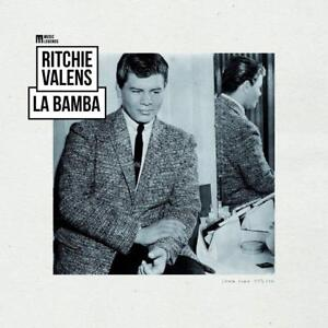 RITCHIE-VALENS-LA-BAMBA-MUSIC-LEGENDS-VINYL-LP-NEW