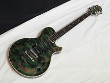 MICHAEL KELLY Patriot Blake Shelton camo GUITAR Duck Hunter NEW - Dynasty