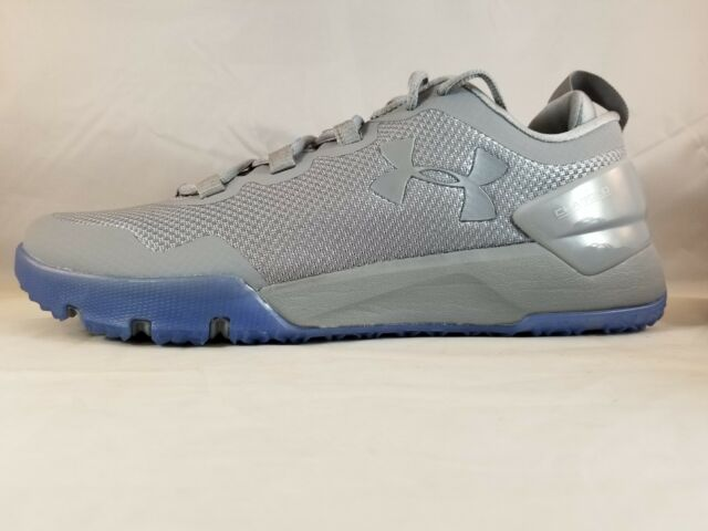 Under Armour Charged Ultimate TR Men's Training Shoe 1284603 035 Size 9