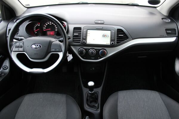 Kia Picanto 1,0 Style+ Limited billede 8