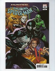 Amazing Spider-man #22 Comic 2019 NM REGULAR Cover 1ST PRINTING