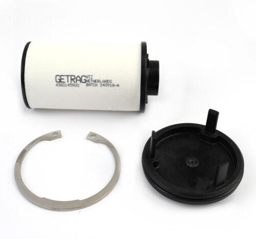 Getriebefilter Filter Automatikgetriebe für BMW Getriebeautomatik 7 Gang