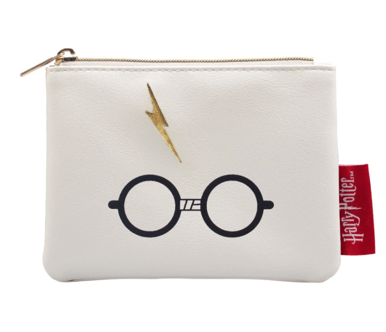 Harry Potter Small Purse - The Boy Who Lived