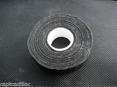 NOS GM Ford Chrysler Vintage Wiring Harness Wrap Tape Roll 3/4 Width   eBayeBay