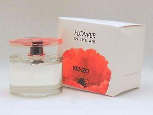 2a2d9f34 KENZO FLOWER IN THE AIR FOR WOMEN EAU DE PARFUM SPRAY 100 ML / 3.4 ...