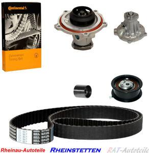 CONTI-CT867-Zahnriemen-Satz-Wasserpumpe-AUDI-A4-A6-1-9-TDI-VW-PASSAT-3B2-3B5