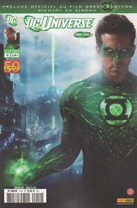 DC-UNIVERSE-HORS-SERIE-N-19-DC-Comics-Urban