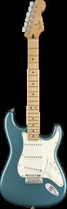 Diapasón Diapasón Diapasón de arce Fender Player Stratocaster Poza Guitarra Eléctrica 57bf18