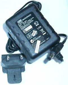 Details about BRAND NEW APD AC ADAPTER WA-13A05R 5 0V 2 5A UK+EU PLUG