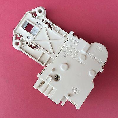 Véritable AEG Machine à laver Verrou de Porte Interlock 1249675131
