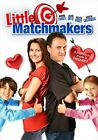 Little Matchmakers 0796019823531 With Richard Hatch DVD Region 1