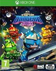 Super Dungeon Bros Xbox One Now Rel Date - 1st Nov