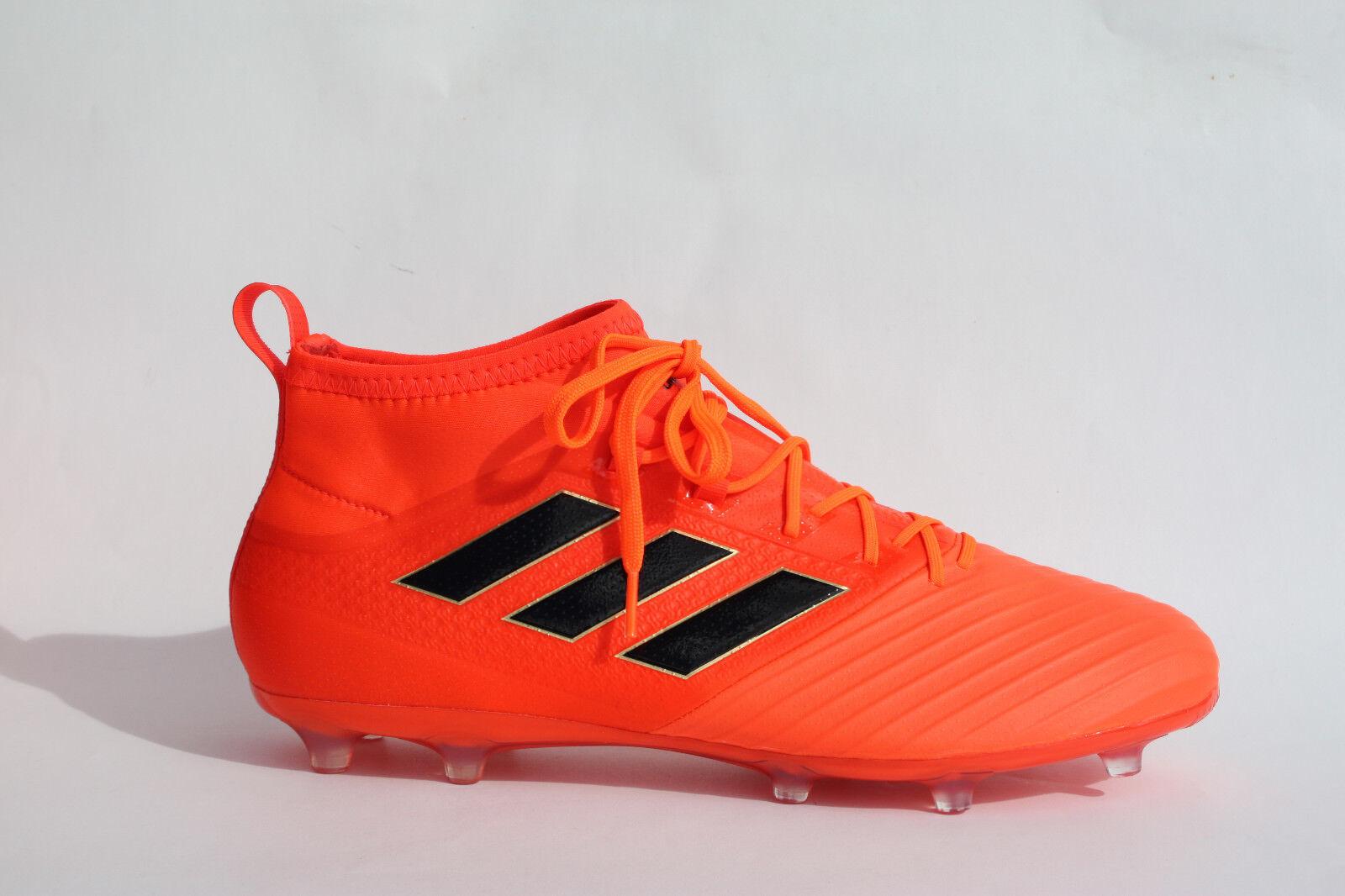 Adidas ACE 17.3 FG-S77065-naranja al por menor   80.00 venta caliente   56.00