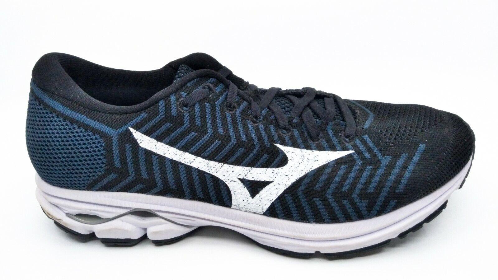 Mizuno Waveknit R2 Men's Athletic Cushioned Running Shoes Size 10 J1GC182901