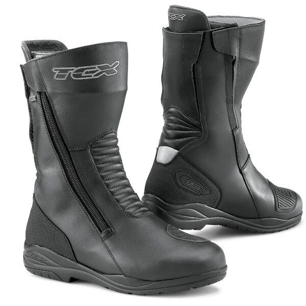 stanno facendo attività di sconto TCX X-TOUR EVO GORE-TEX NERO CE Touring Stivali da moto moto moto 5-13  preferenziale