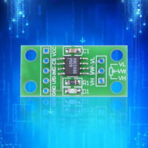 X9C103S Digital Potentiometer Board Module for Arduino DC3V-5HFCA