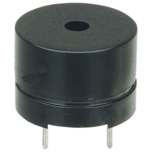 Electro Mechanical Transducer Piezo Sounder 1.5V Rating Sounder Buzzer Indicator