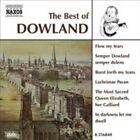 The Best of Dowland (CD, Jun-2009, Naxos (Distributor))