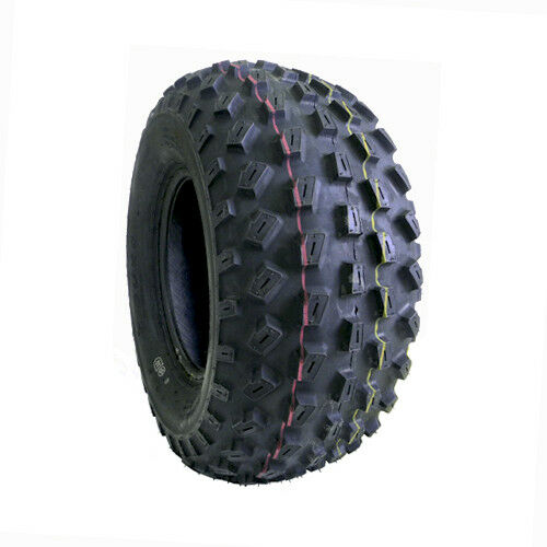 Duro Di-K658 Dunlop KT856 Replacement 1* PSI ATV Tire Size 21-8.00-9
