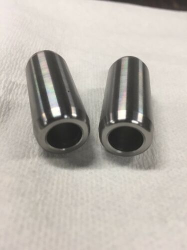 """SBC BBC and Others Hollow 1 1//2/"""" Race car,TITANIUM Bell housing Dowel Pins"""