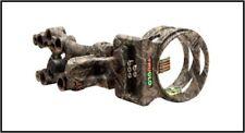 Tru Glo Carbon XS Extreme 5 Pin .019 Sight Black w/Light