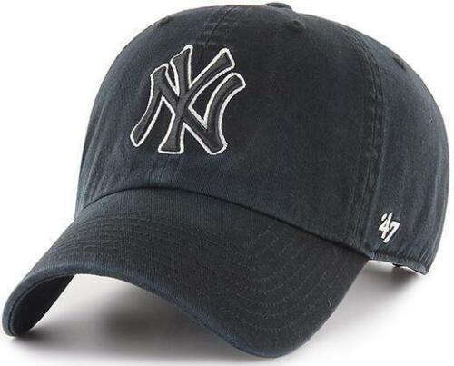 47 Brand NY Yankees LA Dodgers Red Sox /'47 Adjustable Baseball Cap