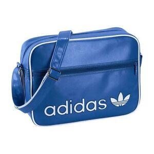 e3013e2c4fd Image is loading adidas-originals-mesenger-bag-new-genuine-authentic-x52207-