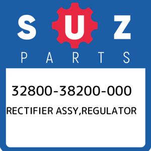 32800-38200-000-Suzuki-Rectifier-assy-regulator-3280038200000-New-Genuine-OEM-P