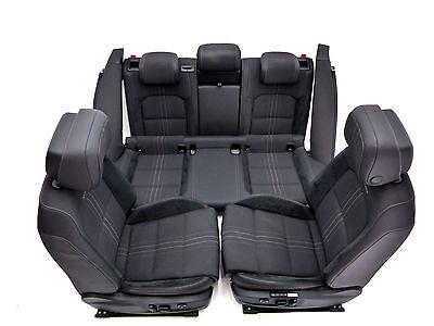 VW Passat B8 Alltrack 3G Alcantra Ledersitze Ergo Comfort Sitze 5489km !